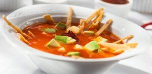 Pazole Soup