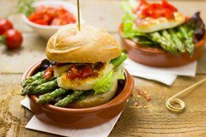 Economy Burgers