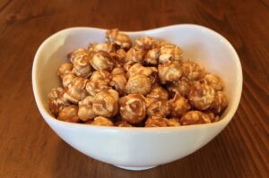 Sweet Treat Carmel Corn