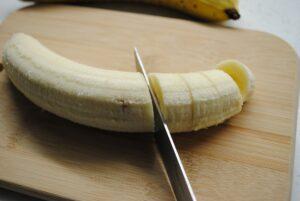 Banana in a Blanket